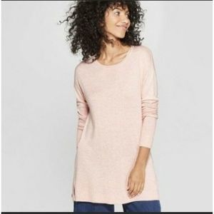 A New Day Crew Neck Pullover Sweater, Medium - New